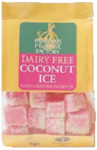 You can now get Dairy Free Coconut Ice in South Africa!