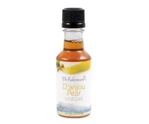 Dr. Fuhrman D'Anjou Pear Vinegar - 2 oz. bottle