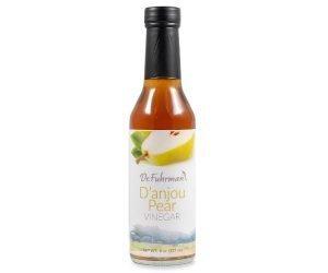 Dr. Fuhrman D'Anjou Pear Vinegar - 8 oz. bottle