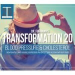 Dr. Fuhrman Dr. Fuhrman's Transformation 20 Blood Pressure and Cholesterol - Paperback