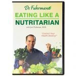 Dr. Fuhrman Eating Like a Nutritarian-DVD
