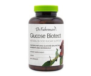 Dr. Fuhrman Glucose Biotect