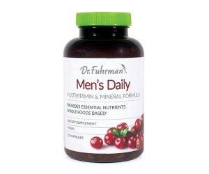 Dr. Fuhrman Men's Daily