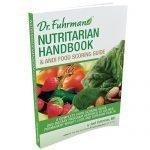 Dr. Fuhrman Nutritarian Handbook and ANDI Food Scoring Guide