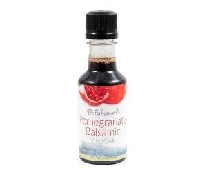 Dr. Fuhrman Pomegranate Balsamic Vinegar - 2 oz. bottle