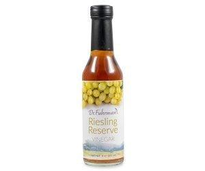 Dr. Fuhrman Riesling Reserve Vinegar - 8 oz. bottle