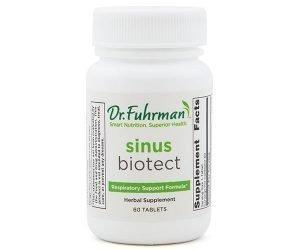 Dr. Fuhrman Sinus Biotect