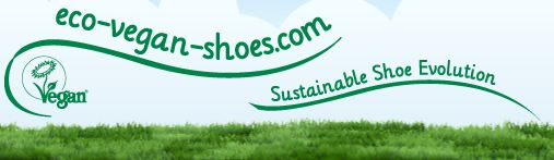 Eco Vegan Shoes - Against animal cruelty - Environmentally friendly - Ethically sourced - Promote your health and wellbeing