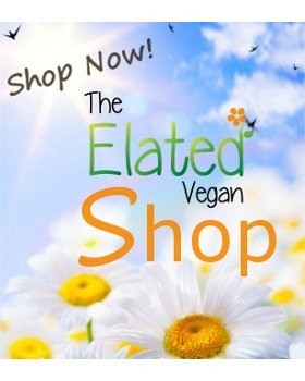 Visit Elated's Vegan Shop now!