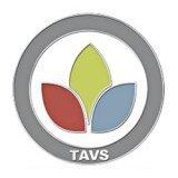 TAVS circle logo