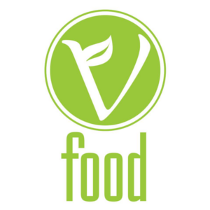Visit VFood's facebook page to be the first to know about their latest vegan products.