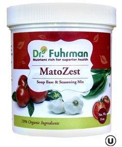 Dr Fuhrman Immunity Solution Food List