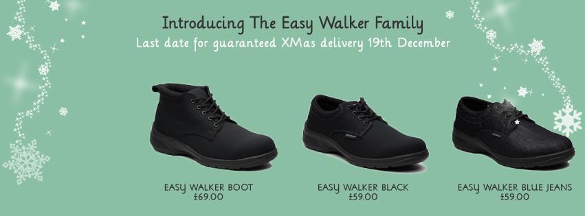 Unbelieveably comfortable Eco Vegan Easy Walker Shoes