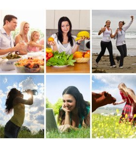 Sign up for Elated Vegan Life Coaching to transform your life!