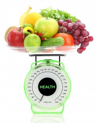 healthy scale fruit veg 15962194_s 123RF George Tsartsianidis