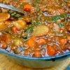 miriam beefless stew
