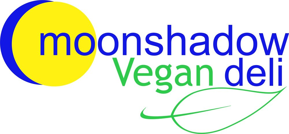 Moonshadow Vegan Deli are Ethical Vegans who reject the consumption or use of animals. By 'vegan', they mean their products are 100% plant based. They do not use anything that comes from an animal or an insect (that means they don't use honey!). For ethical reasons, they also do not use palm oil.