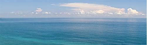 ocean panorama © Dreamstime Elwynn