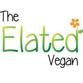 Find out more about Karen Johnson, The Elated Vegan.