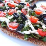 Do you live in Cape Town? Visit Vivo Pizza to order your Grateful Greek Pizza online today.